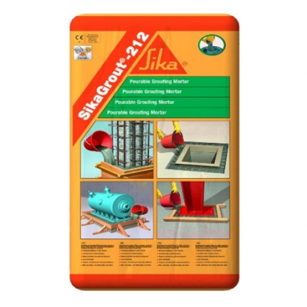 Sika Grout 212-11
