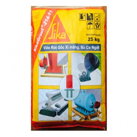 Sika Grout 214-11