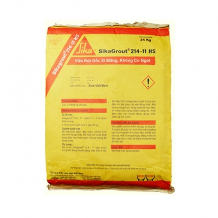 Sika Grout 214-11HS